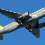 Condor (Retro) 767 – Manchester