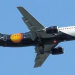 Titan Airways 737