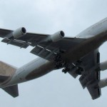 Atlas Air 747 – Manchester