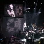Linkin Park live – Manchester 2010